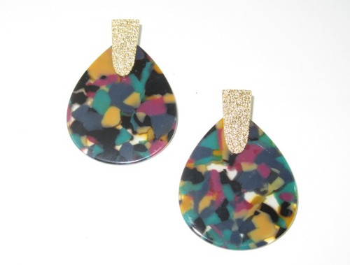 Fashion Earrings-21063