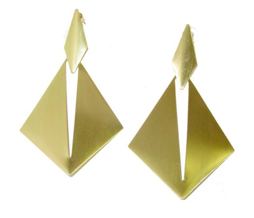 Fashion Earrings-21064