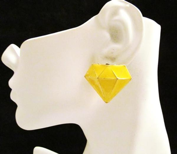 Stud Earrings-17765