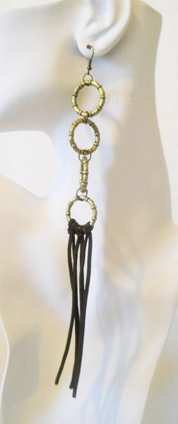 Long Earrings-1784