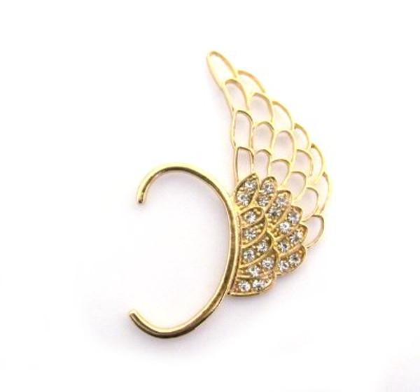 Cuff Earrings-11504
