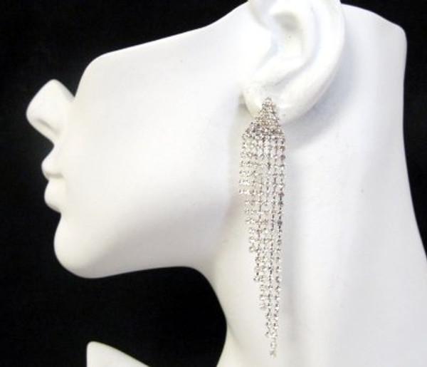 Stud Earrings-11526
