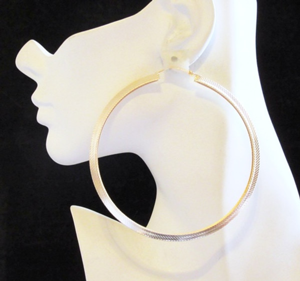 Hoop Earrings-11951