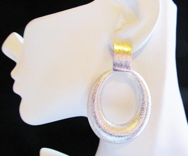 Stud Earrings-12910
