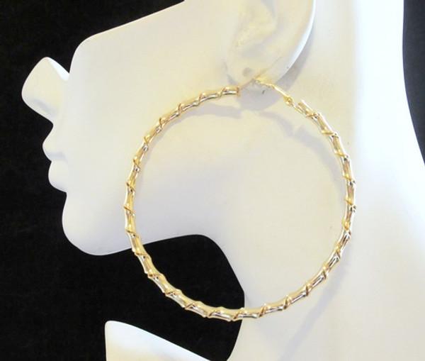 Hoop Earrings-11953
