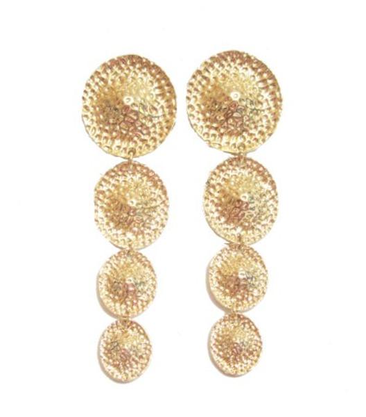 Clip Earrings-21061