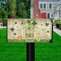 Oversized Mailbox Covers