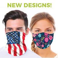 Masks & Neck Gaiters