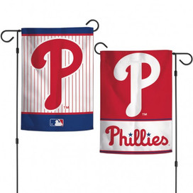 Philadelphia Phillies Garden Flag MLB Licensed