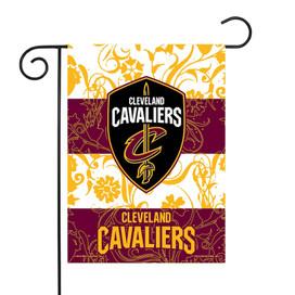 Cleveland Cavaliers NBA Garden Flag