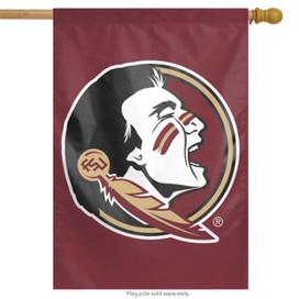 Florida Seminoles NCAA Vertical House Flag