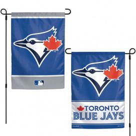 Toronto Blue Jays MLB Garden Flag