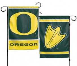 University of Oregon Ducks NCAA Garden Flag