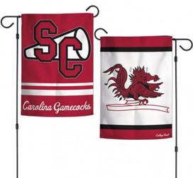 Carolina Gamecocks NCAA Garden Flag