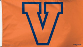 University of Virginia Cavaliers Deluxe Grommet Flag