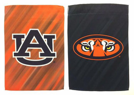 University of Auburn Tigers NCAA House Flag