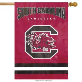 University of South Carolina Applique Banner