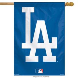 Los Angeles Dodgers Vertical Flag