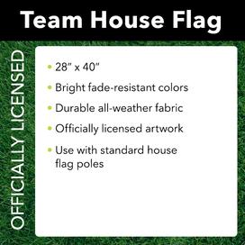 "Pittsburgh Steelers Garden Flag NFL Licensed 12.5/"" x 18/"" Briarwood Lane"