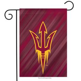 Arizona State University Sun Devils NCAA Licensed Garden Flag
