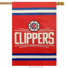 Los Angeles Clippers House Flag