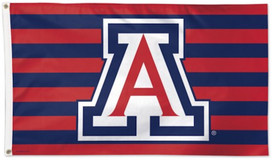 University of Arizona Stars & Stripes Deluxe Grommet Flag