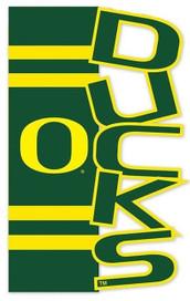 University of Oregon House Flag