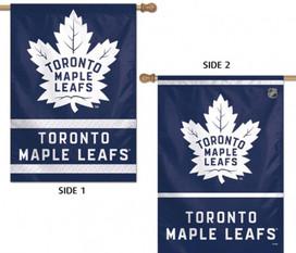Toronto Maple Leafs Vertical House Flag NHL