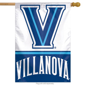 Villanova University Vertical Flag