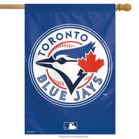 Toronto Blue Jays Vertical MLB House Flag
