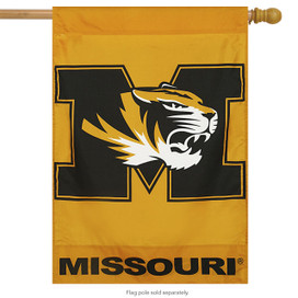 University of Missouri House Flag