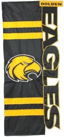 Southern Mississippi Golden Eagles Licensed NCAA House Flag