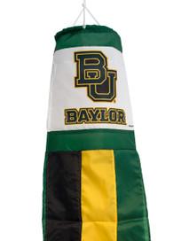 Baylor University Bears NCAA Windsock