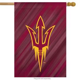 Arizona State Sun Devils NCAA Licensed House Flag