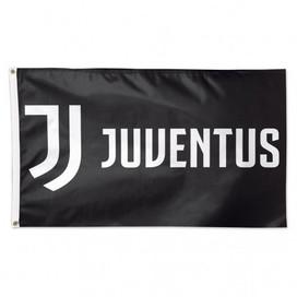 Juventus Soccer Deluxe Grommet Flag