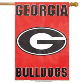 University of Georgia Banner