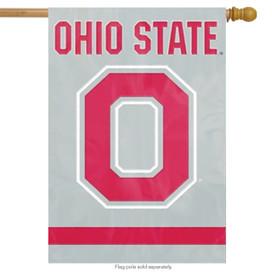 Ohio State University Applique Banner