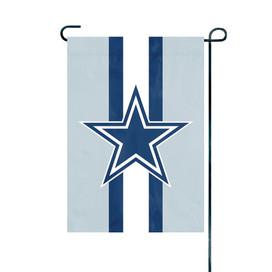 Dallas Cowboys Applique Garden Flag