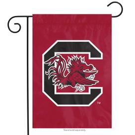 South Carolina Gamecocks NCAA Garden Flag