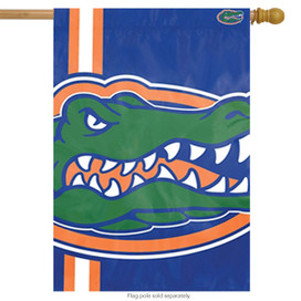 Florida Gators Bold Logo House Flag