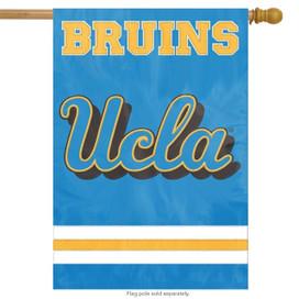 UCLA Bruins Licensed NCAA House Flag