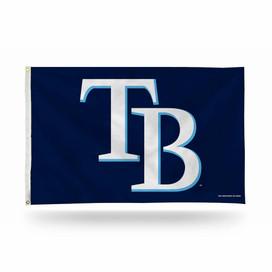 Tampa Bay Rays MLB Grommet Flag