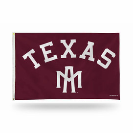 Texas A&M Aggies NCAA Grommet Flag