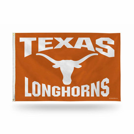 University of Texas Longhorns NCAA Grommet Flag