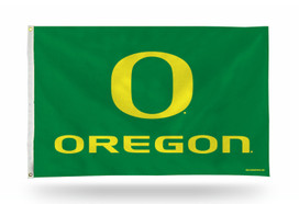 University of Oregon Ducks NCAA Grommet Flag
