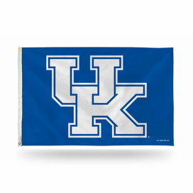 University of Kentucky Wildcats NCAA Grommet Flag