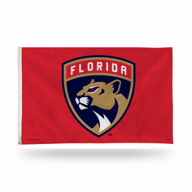 Florida Panthers NHL Grommet Flag
