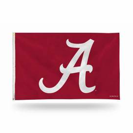 University of Alabama Crimson Tide NCAA Grommet Flag