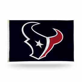 Houston Texans NFL Grommet Flag
