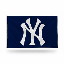 New York Yankees MLB Grommet Flag